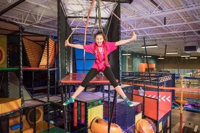 Urban Air Adventure Park To Open At Old Fort Collins Toys R Us