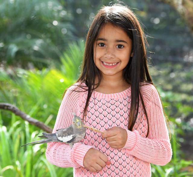 9325e731-3b58-46d0-a78a-49e213dd4fb5-Space_Coast_Parent_KAYLEE_1 Kaylee, 6, is the February Child of the Month