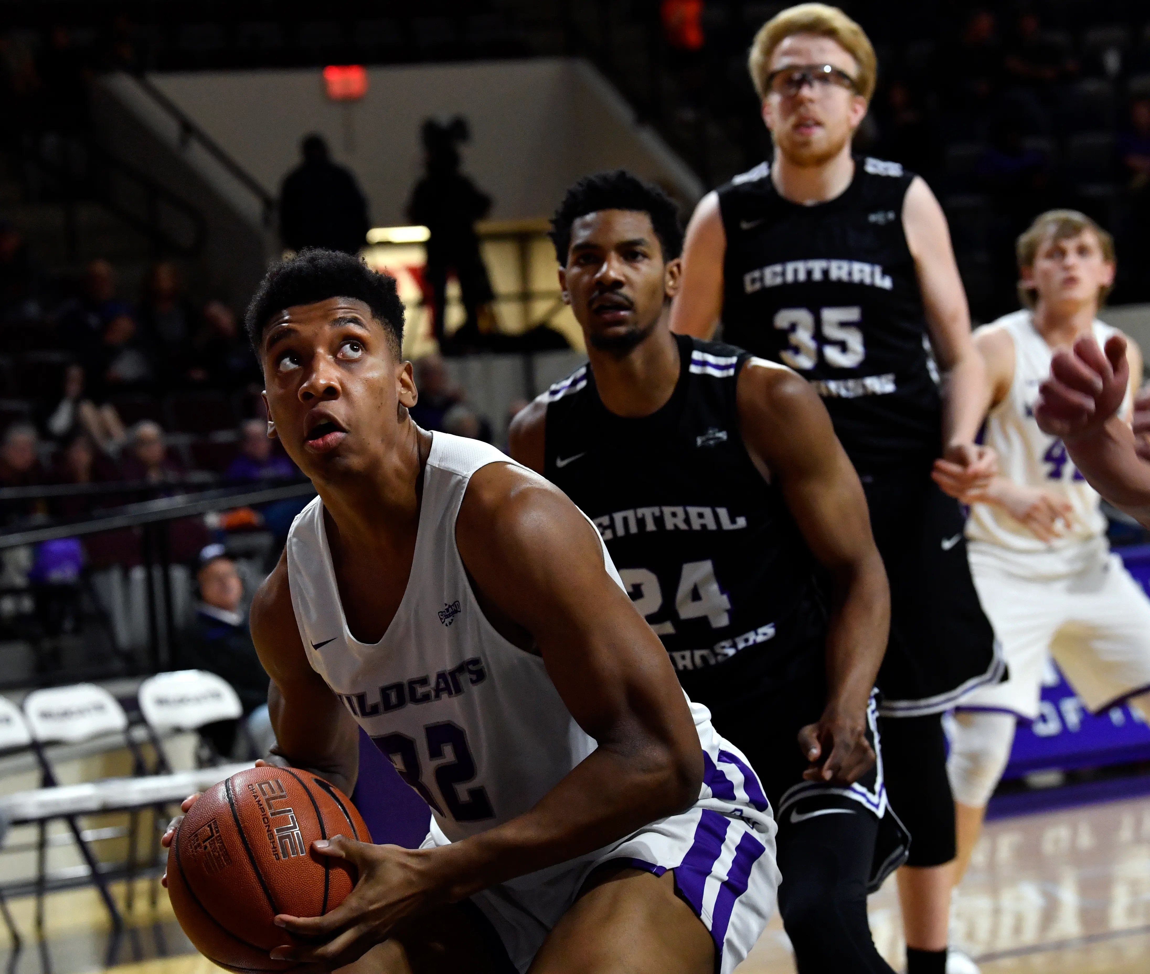 Southland Conference Basketball Tournament 2019 Bracket