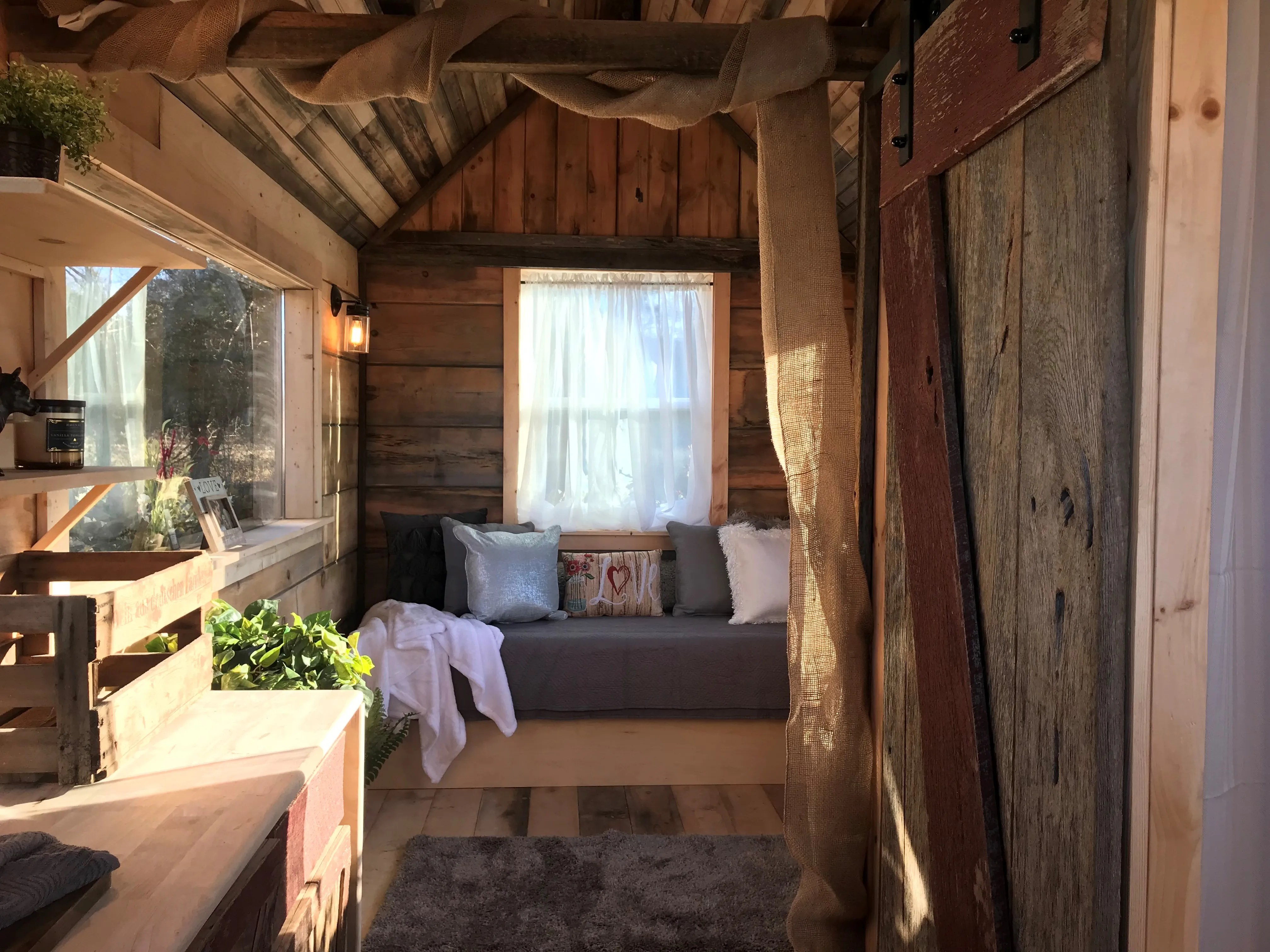 Tiny Home Community Planned For East Tennessee By