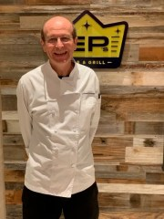 J. Steven Brockman is the new chef at The Guest House at Graceland.