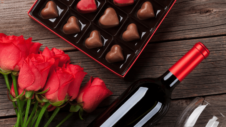 Best Valentine's Day Gifts 2019: Chocolate, Flowers, and Wine