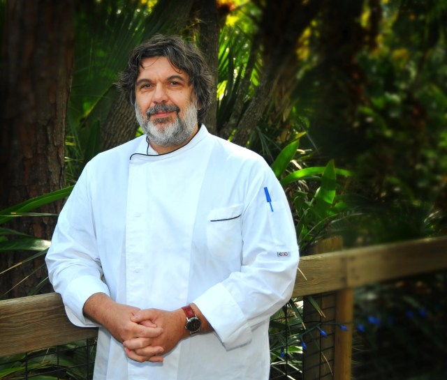85502127-a6a8-4cd6-8ffb-829b9af7c976-Chef_Luca_Filadi Former Mango Tree owners open Luna Food and Wine in Cocoa Beach
