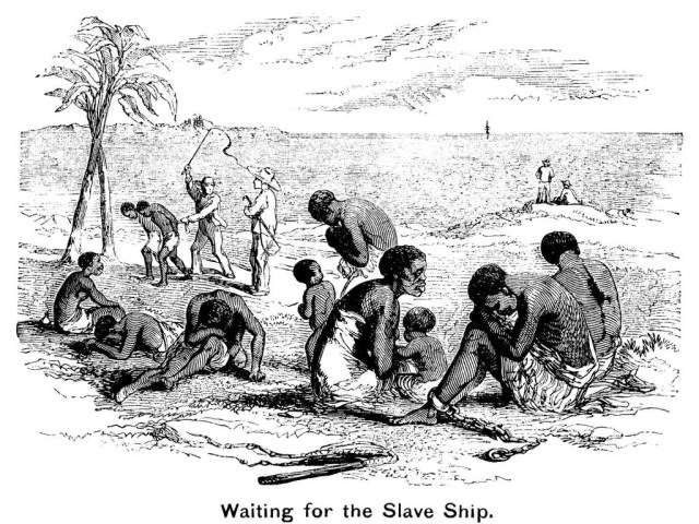 Image result for 400 years of slavery
