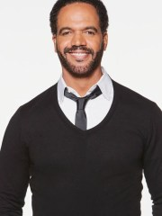 Kristoff St. John, who played Neil Winters on the long running soap