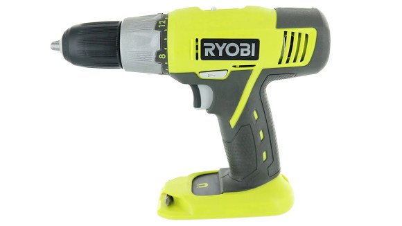"""Nothing says """"I love you"""" like a new drill."""