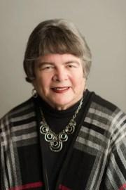 Linda Gilbert in January 2019.