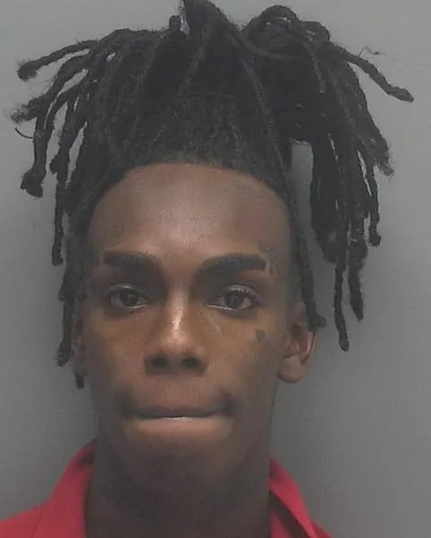 Ynw Melly Murder Charges Full Story - Year of Clean Water