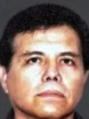 """Ismael """"El Mayo"""" Zambada Garcia"""