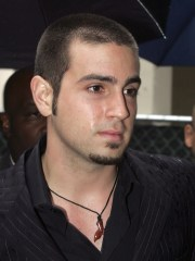 Dance teacher and Michael Jackson accuser Wade Robson, who went on to choreograph for Britney Spears and *NSYNC.