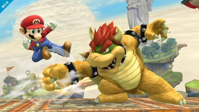 nintendo taps bowser for