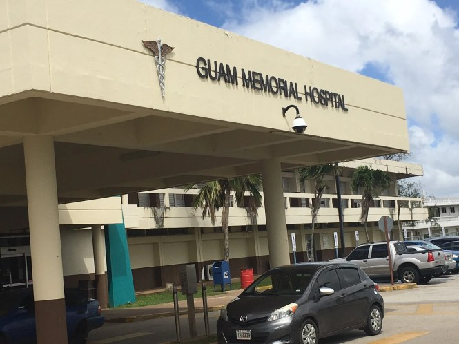 Guam's 64th COVID-19-related fatality was reported at Guam Memorial Hospital at approximately 6:45 p.m. Saturday.