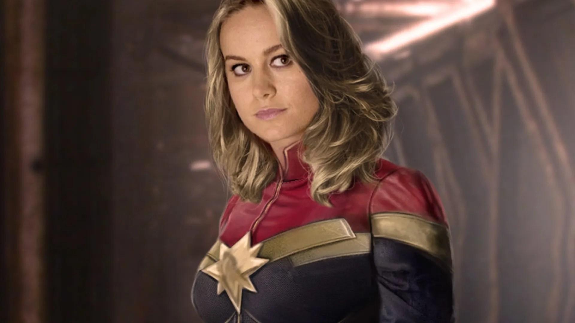 captain marvel' arrives, smashing superhero stereotypes