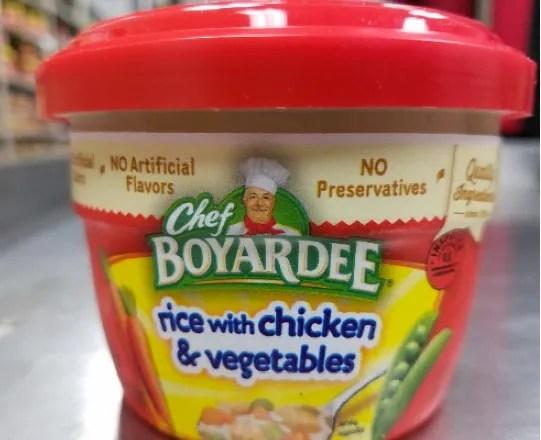 chef boyardee recalls beef