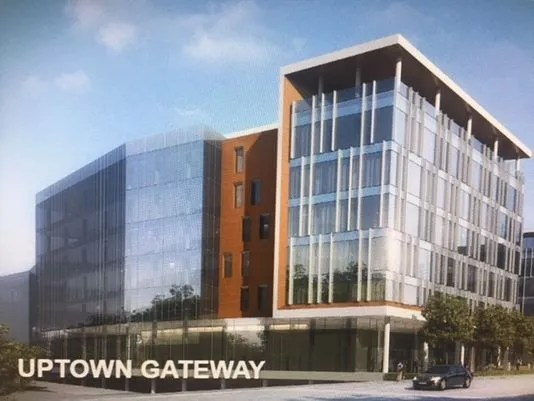 Uptown Gateway Lands 150 Million In Private Funding
