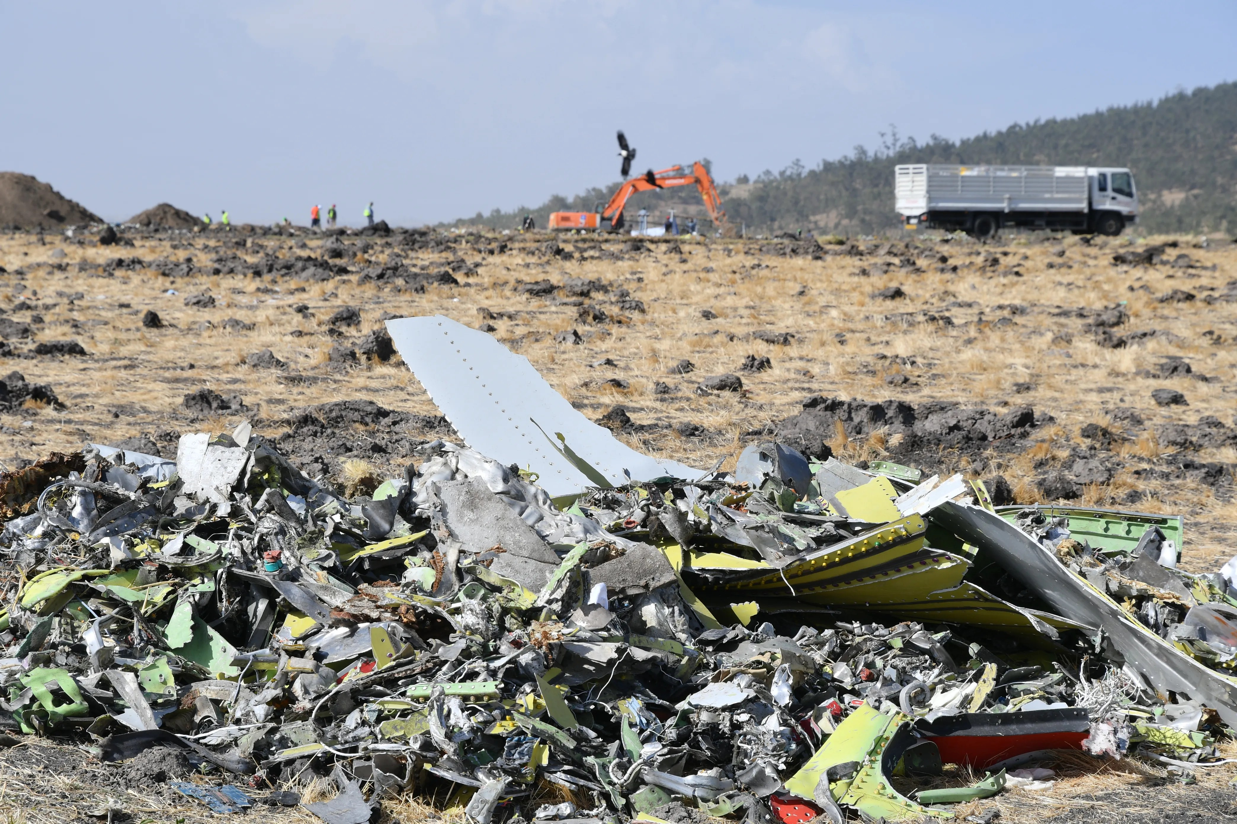 Boeing 737 MAX 8 crashes: Are foreign pilots trained for emergencies?