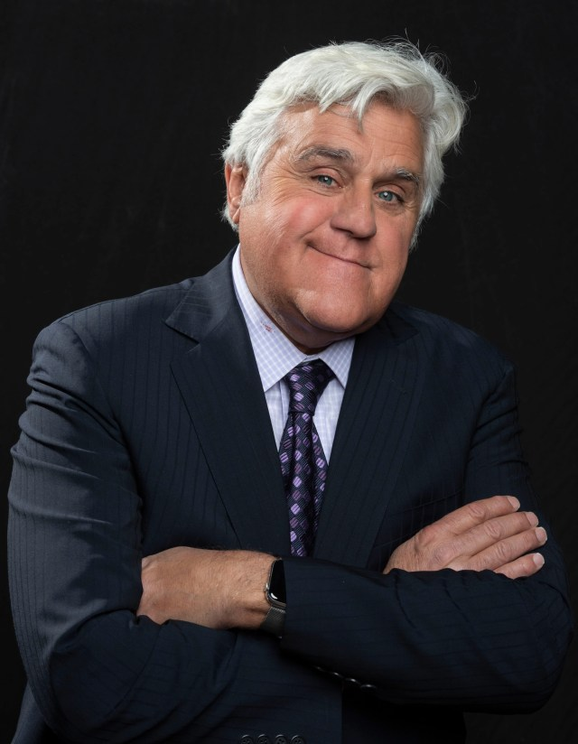 52d23bf2-b86f-4a62-a81f-11a7668dca3a-XXX_Jay_Leno_Health_Monitoring_194 'Laughter is a terrible medicine': How comedian Jay Leno uses tech to monitor his health