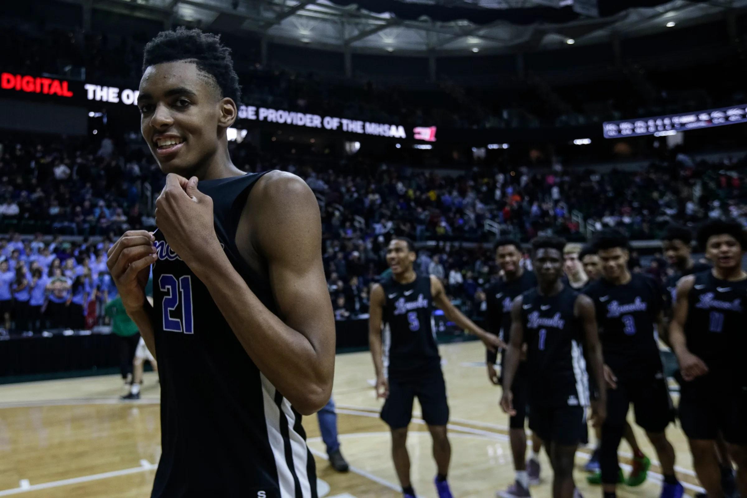 Emoni Bates Will Help Michigan State Basketball Soar Even
