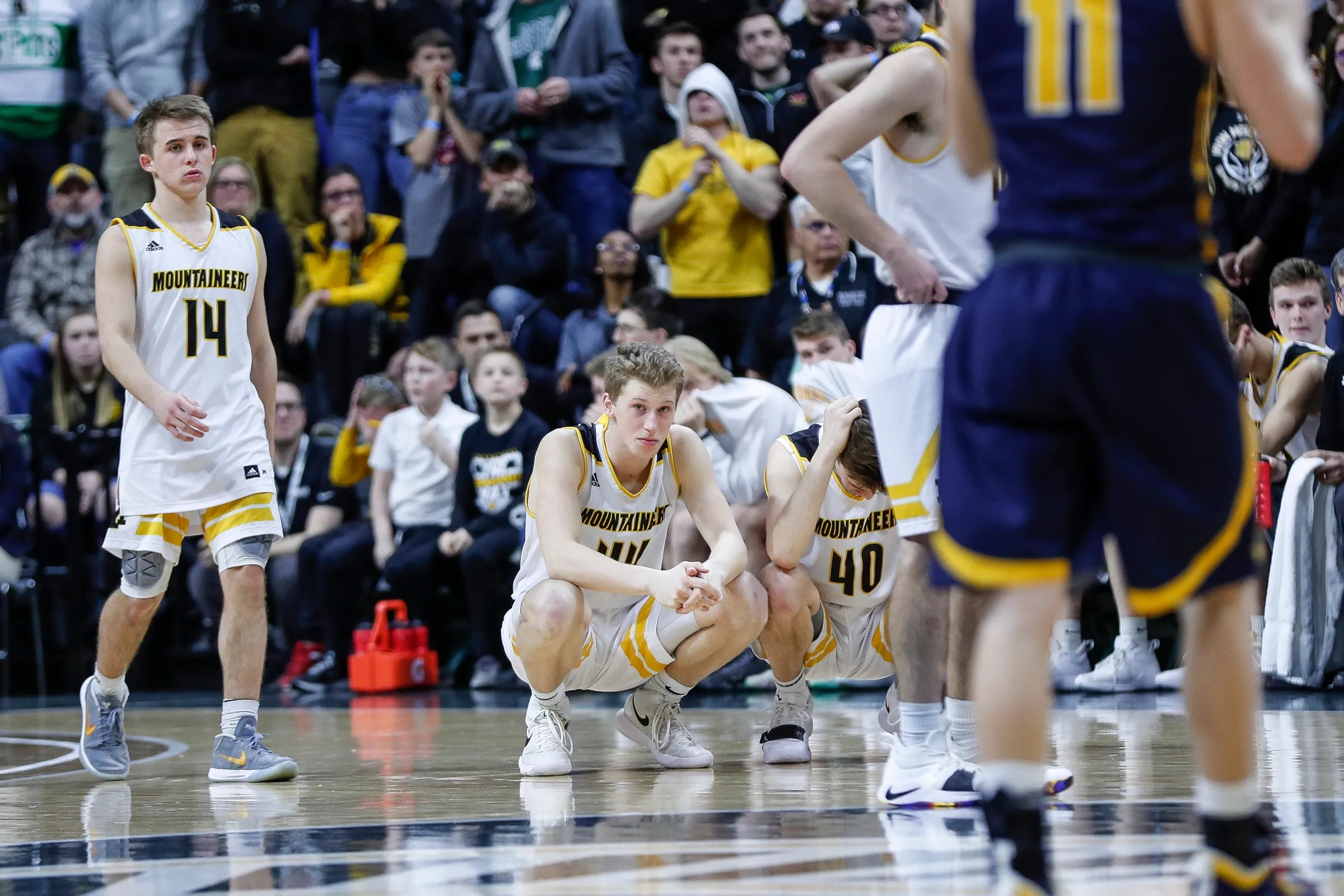 Bad Calls In Mhsaa Basketball State Finals Can Be Avoided