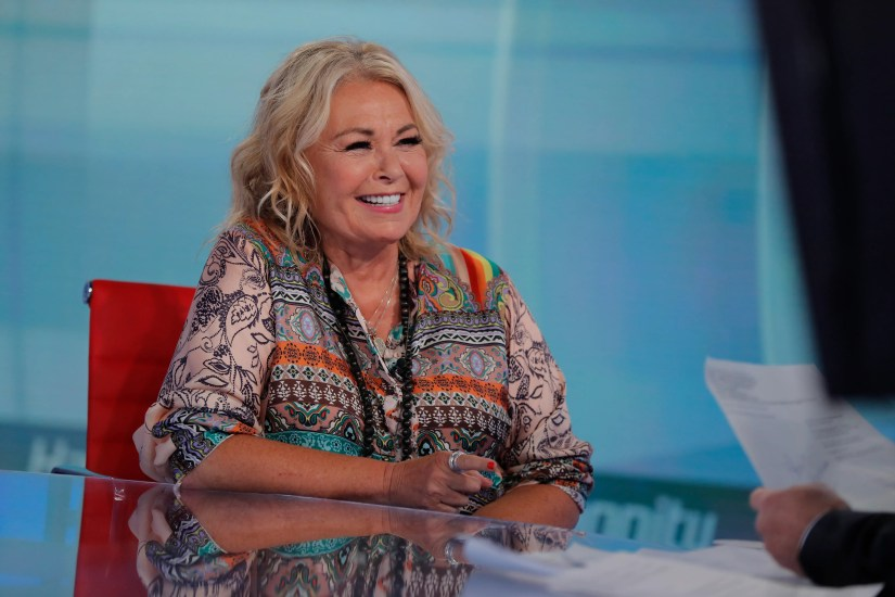 Roseanne Barr has made a number of bizarre claims since he was fired from ABC last May.