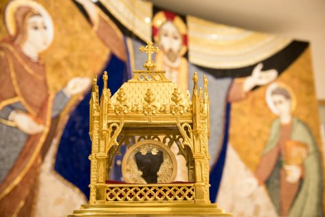 The heart of Catholic priest St. John Vianney will be on display March 30 and 31 at churches in Detroit and Shelby Township.