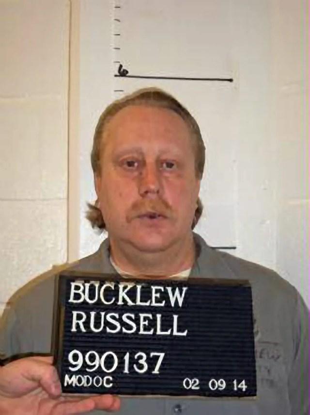 ae45f55f-2019-4a32-9061-2b93e10d137f-A01_NL_BUCKLEW_22 Supreme Court refuses to block Missouri inmate's execution despite rare medical condition