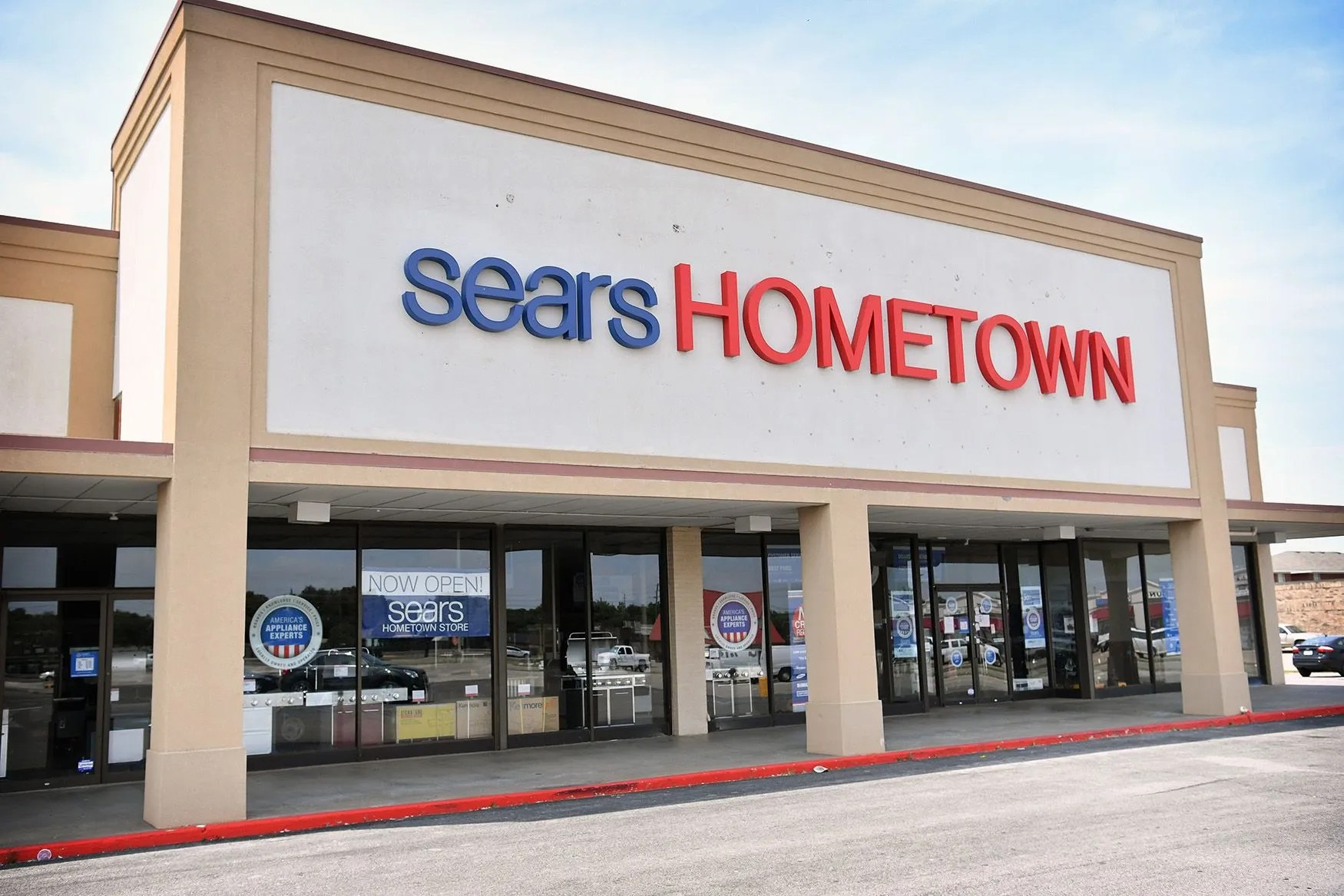 Sears Hometown And Outlet Stores Liquidation