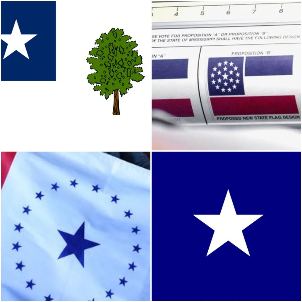 mississippi flag would you