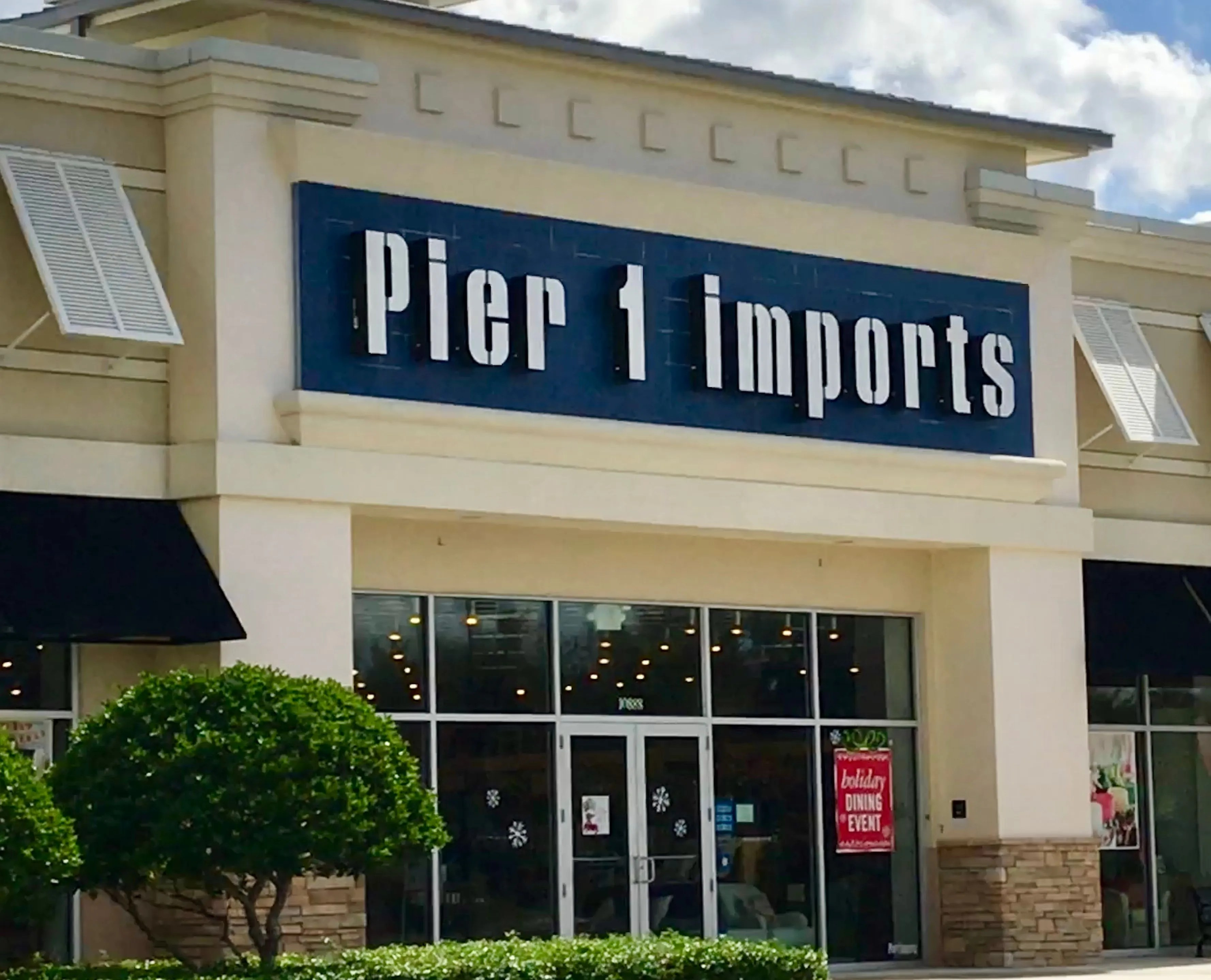 Pier 1 Imports Store Closings 2019 Retailer Raises Number