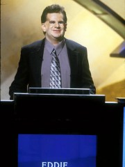 USA TODAY Sports' Eddie Timanus is a five-time Jeopardy! champion.
