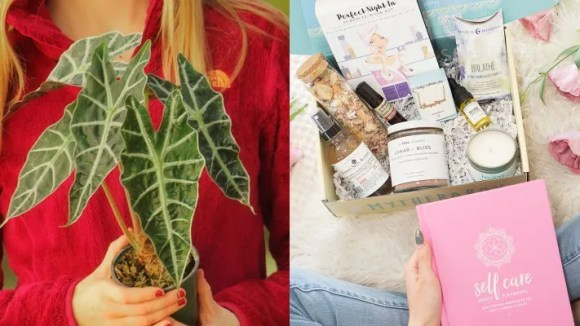 Mom will feel fab after getting one of these subscription boxes for Mother's Day.