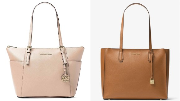 Save on Michael Kors at Lord & Taylor now.