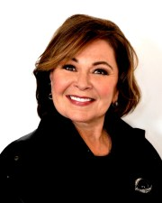 Roseanne Barr performs at Fox Theater on May 19th