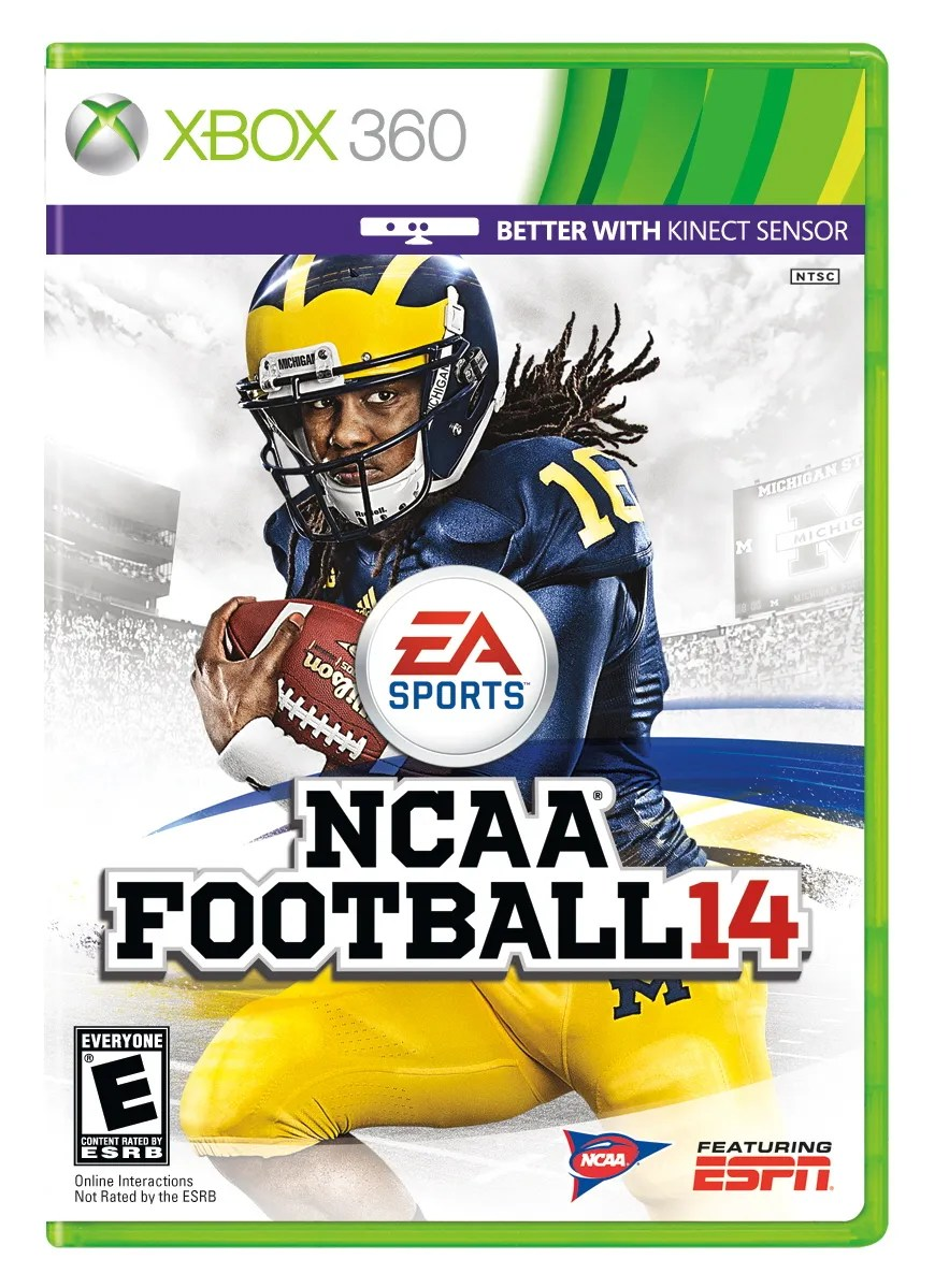 How Ea Sports S Ncaa Football Video Game Could Make A Comeback