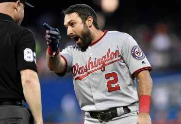 Adam Eaton-Todd Frazier feud: The two MLB players exchange heated words