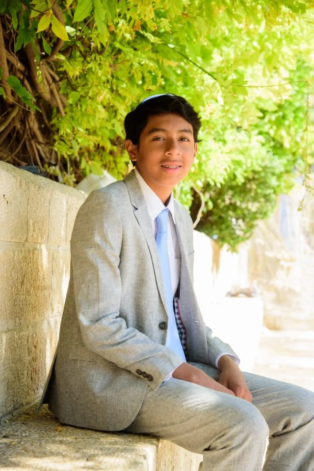 36aa68e7-8809-46fe-8bdb-41c5e69c3464-Meir_Stein 'That could have been me': 13-year-old on Guatemalan teen refugee who died in US custody
