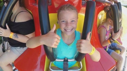 amily magazine named the Land of Make Believe one of the top family amusement parks in the state. In a poll conducted by its readers, Six Flags was ranked No. 1 in the state, with Land of Make Believe ranked second.