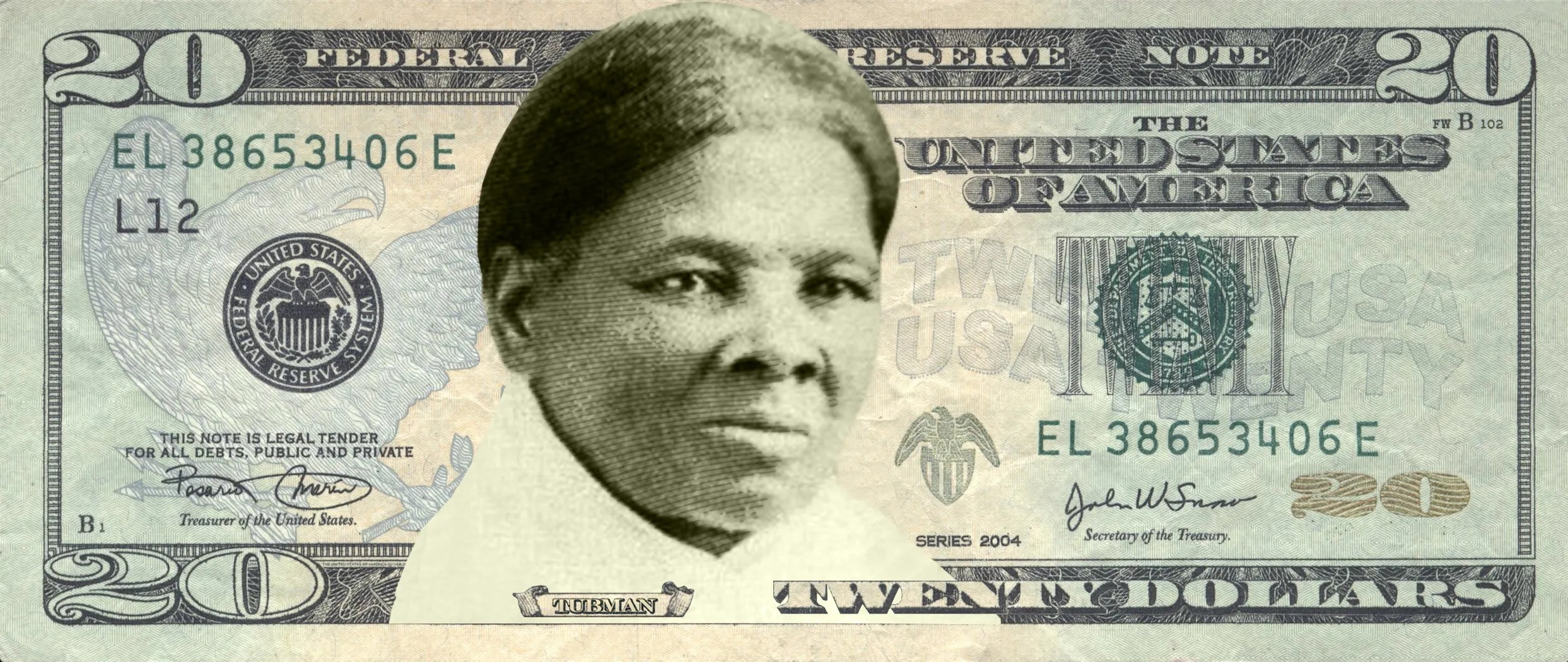 How To Spot A Fake 20 Dollar Bill