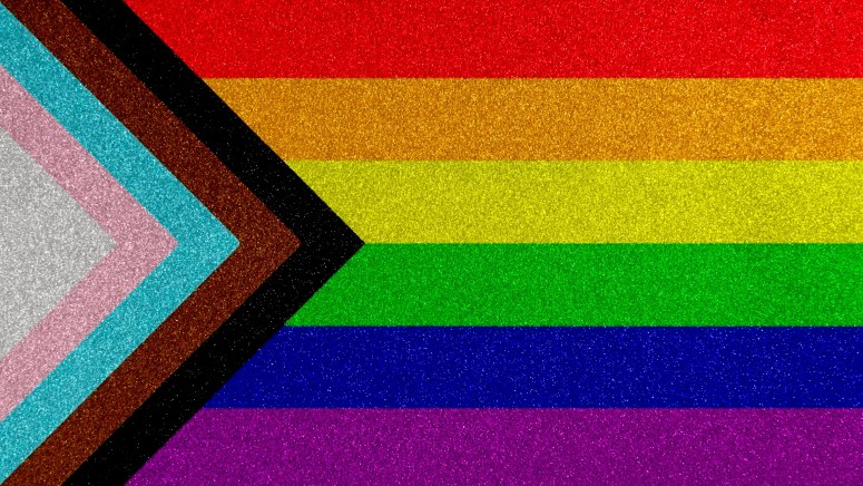 Pride flags beyond the rainbow: What pansexual, bi and others mean