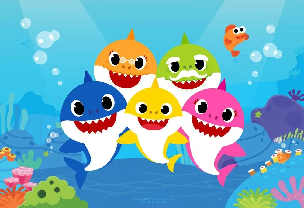 baby shark events toys more for