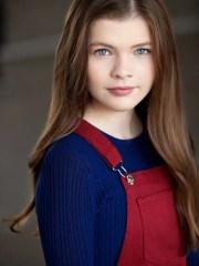 """Kate Godfrey aus Scottsdale, Arizona, ist in Nickelodeons Comedy-Show """"All That"""" zu sehen, die am Samstag, dem 15. Juni, Premiere hat."""