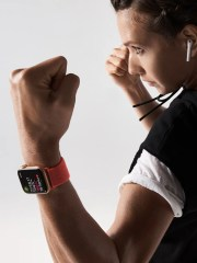 Apple Watch: The versatile Apple Watch (from $399 for Series 4) is also a decent gaming platform for players on the go.