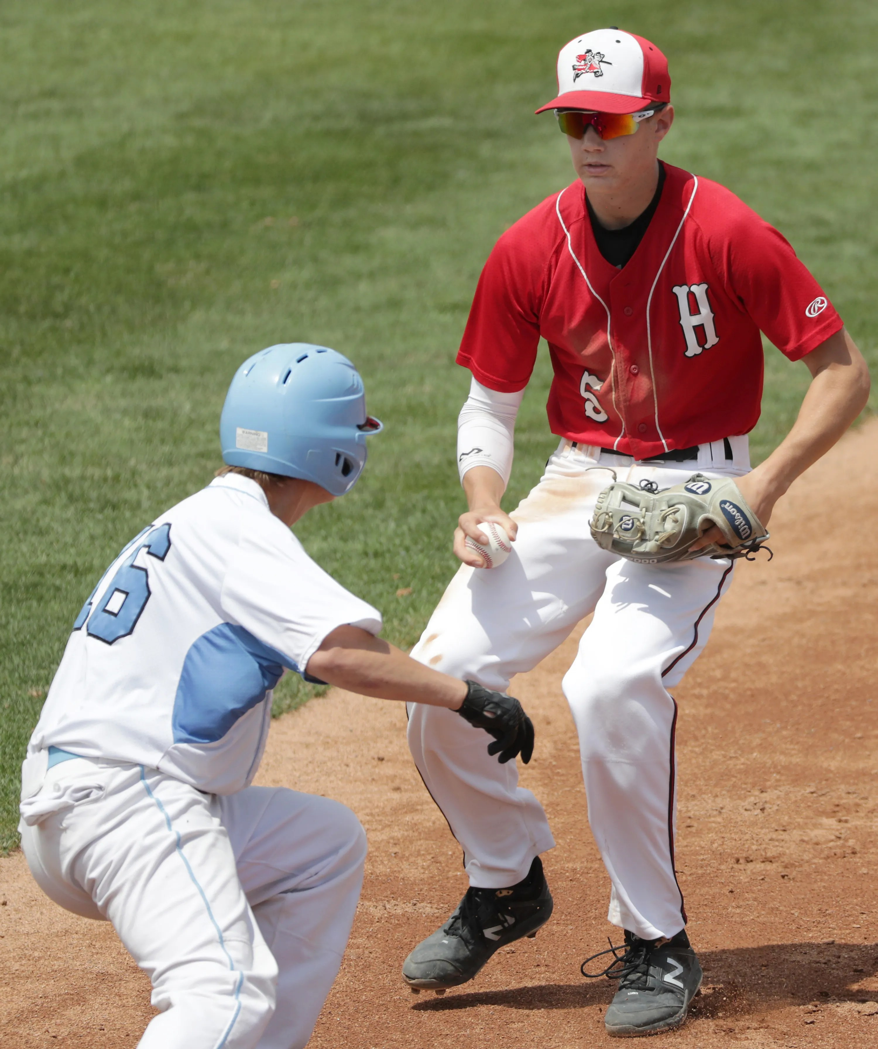 Wiaa State Baseball Tournament Opens With Division 1 Action