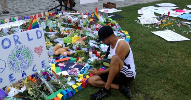 ebec8de6-db5a-4df5-91e4-e2b5e35bc8f0-pulsegallop1 'Tragic loss of human potential': 3 years since 49 people massacred at Pulse, this is how the community is healing