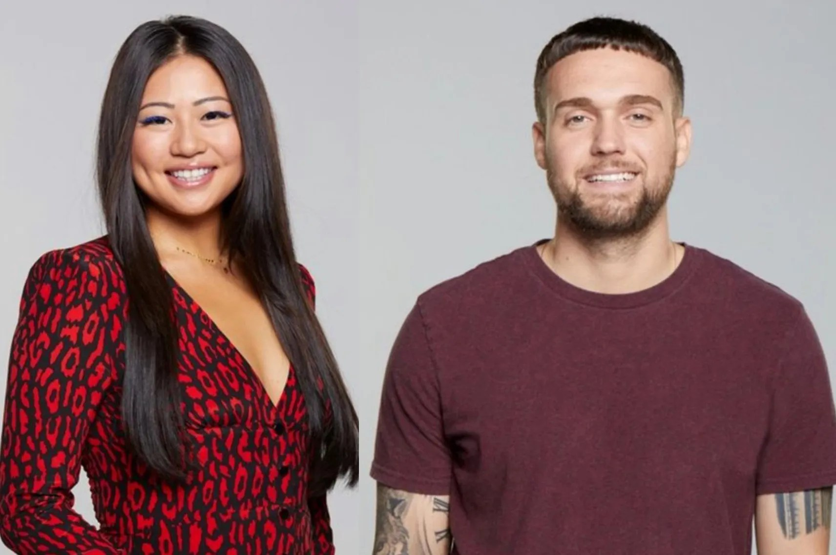 Big Brother 21 Nj Houseguests Join Cast Start Of - Year of