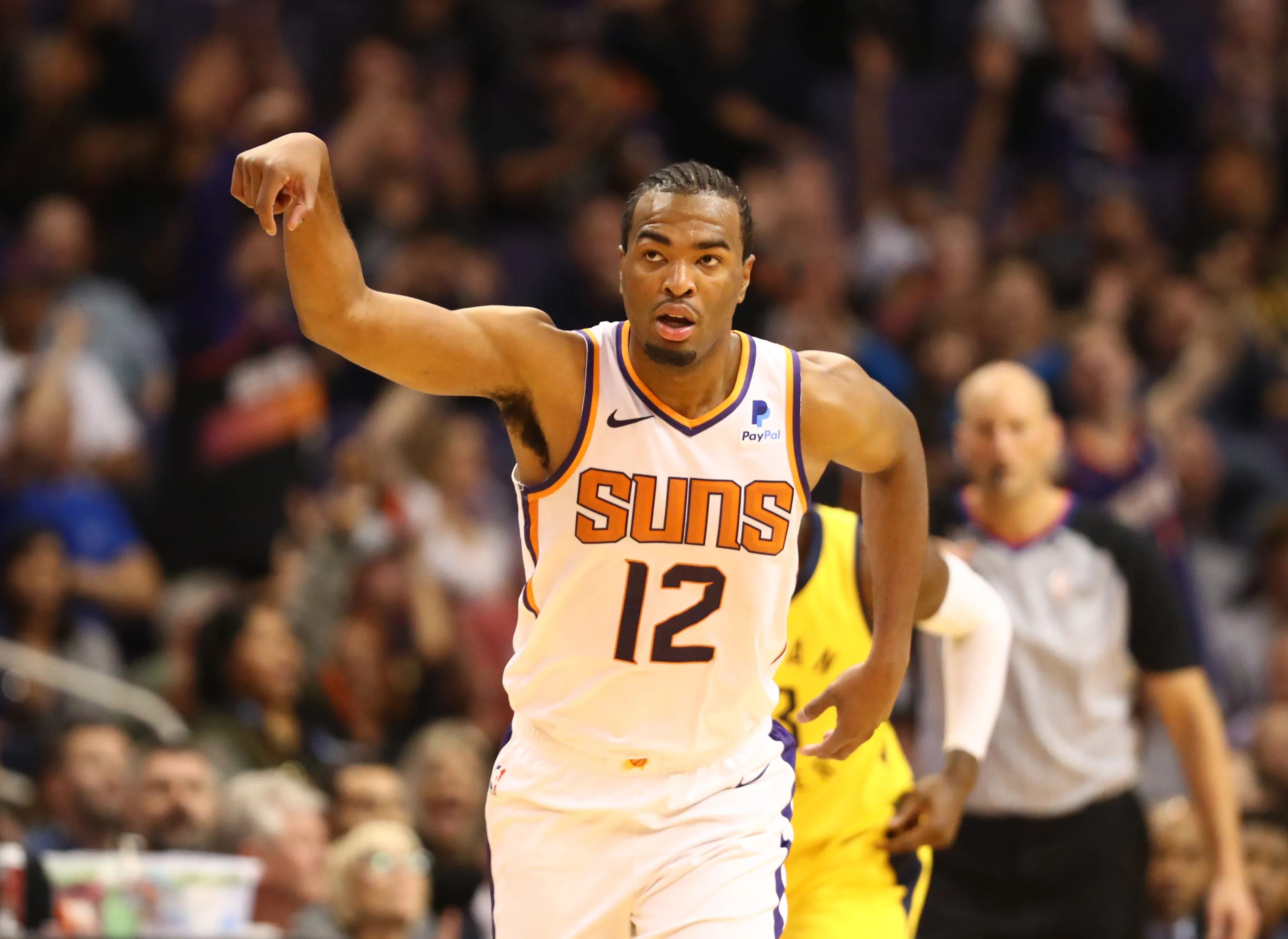 Tj Warren Trade What Pacers Fans Need To Know About Nba