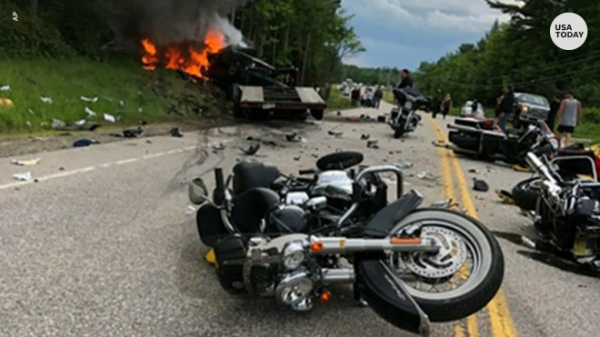 License Restrictions After N H Crash