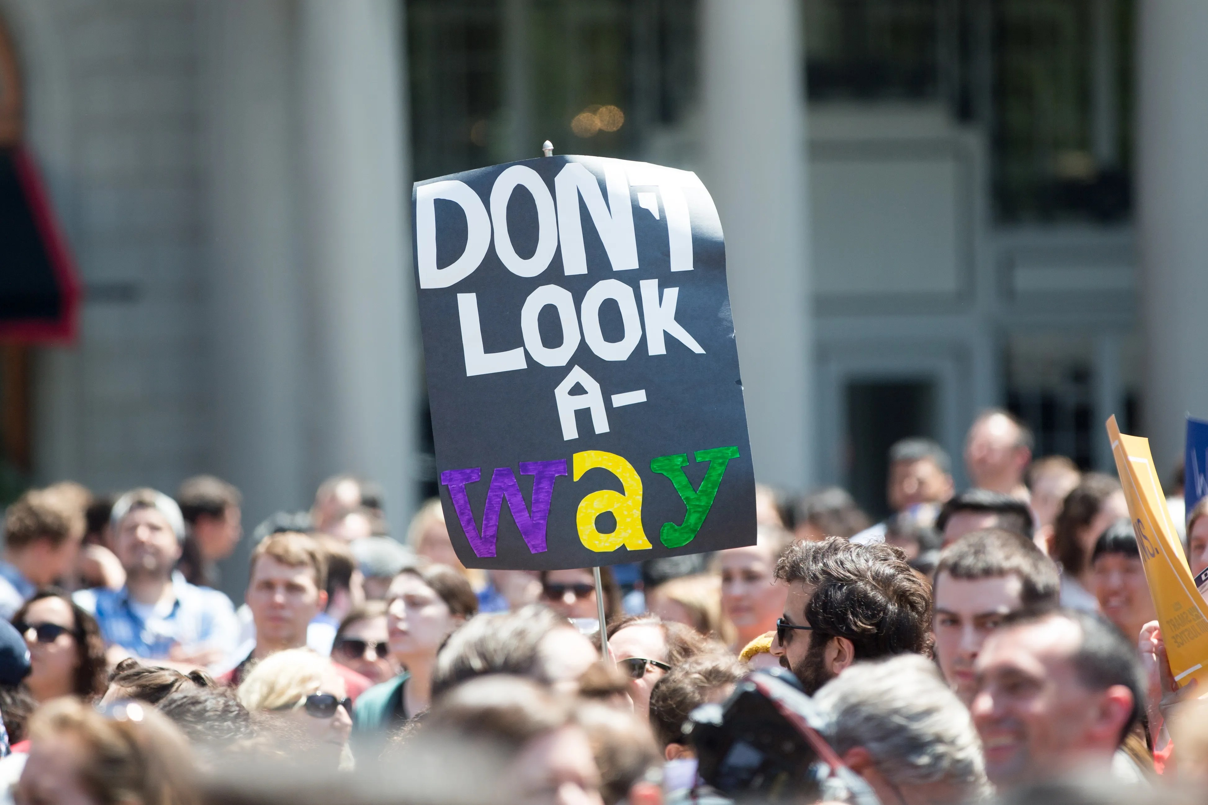 Wayfair Walkout Workers Getting Comfortable Protesting