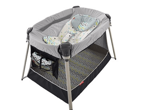 FisherPrice recall More sleepers recalled after Rock 39n