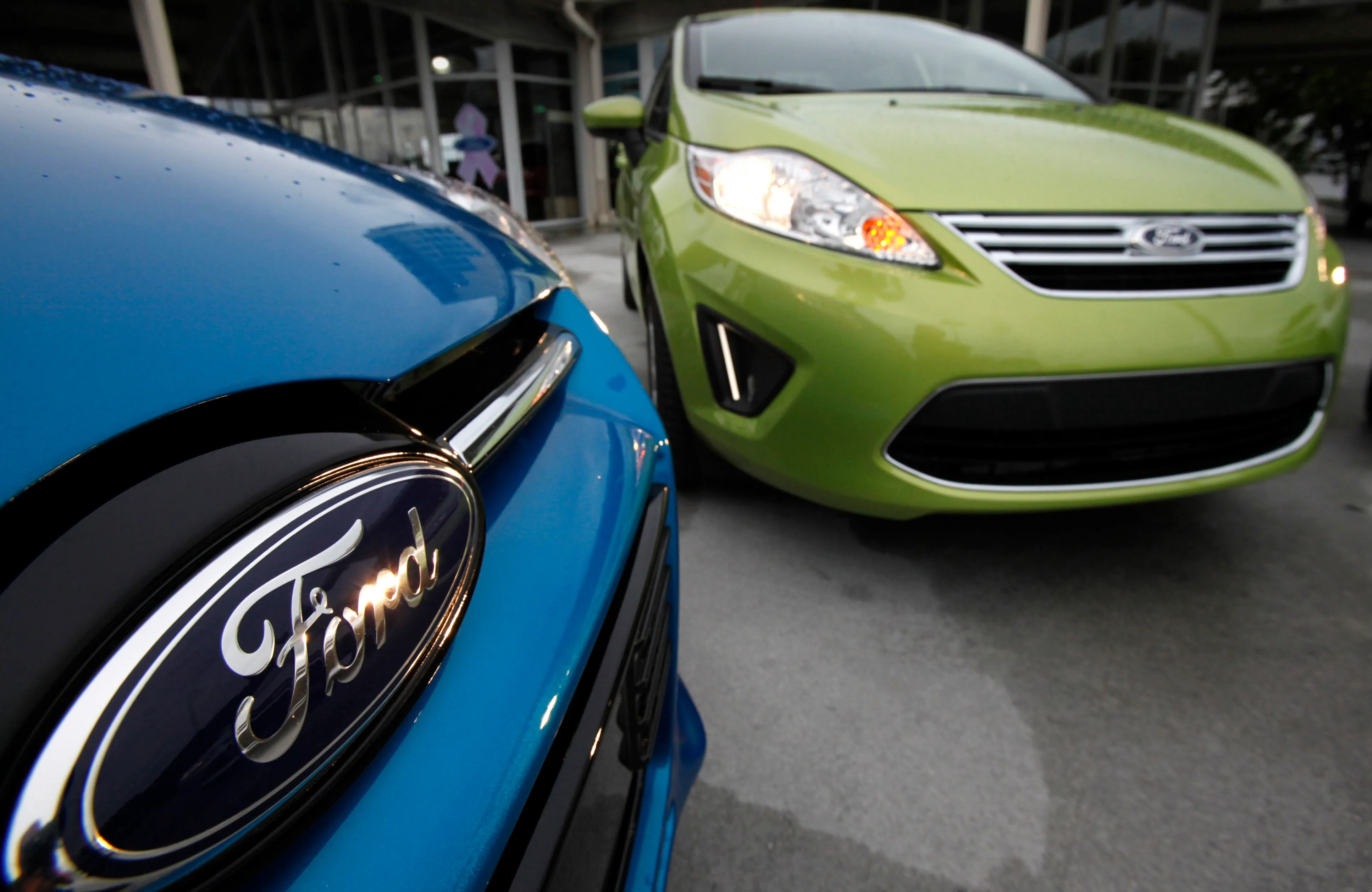 medium resolution of ford knew focus fiesta models had flawed transmission sold them anyway